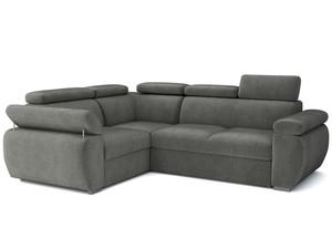 Stūra dīvāns izvelkams Aston 1p(80)+R+2r