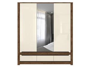 Skapis ar spoguli ID-23306