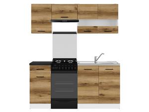 Virtuves komplekts ID-23382