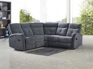 Stūra dīvāns ID-23428