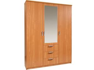 Skapis ar spoguli ID-2802