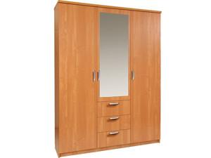 Skapis ar spoguli ID-2804