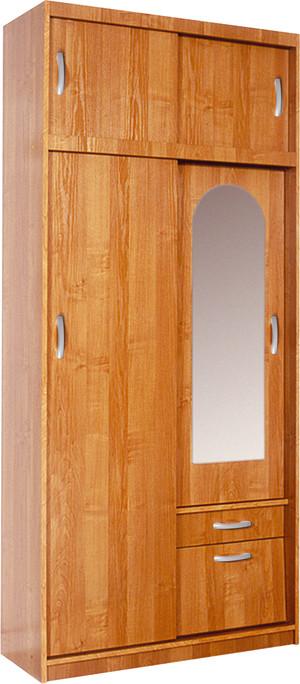 Skapis ar spoguli Aleksander 1