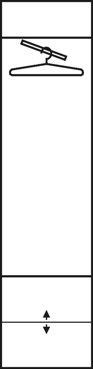 Skapis ID-2813