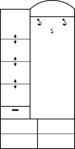 Priekšnama iekārta ID-2835