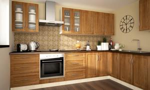 Virtuves skapītis Dab Pestka 2D14K/40+cargo