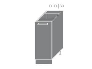 Apakšējais skapītis Violet D1D/30