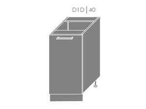 Apakšējais skapītis Violet D1D/40