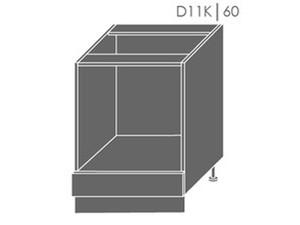 Skapītis cepeškrāsnij Violet D11K/60