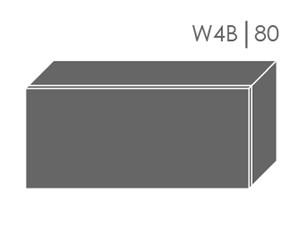 Augšējais skapītis Violet W4B/80