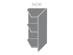 Apakšējais skapītis Violet D6/30 L,P
