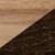 Korpuss: Sonoma gaišs. Fasāde: Sonoma tumšs