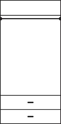 Skapis ID-6618