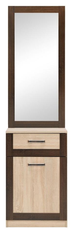 Skapītis ar spoguli ID-7313