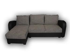 Stūra dīvāns ID-7391