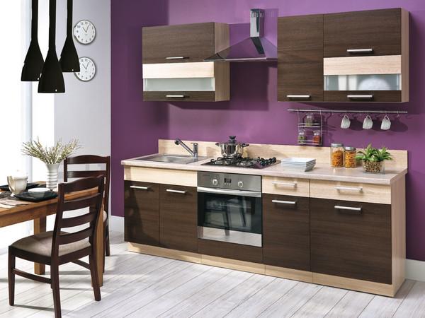 Virtuves komplekts MODENA 240