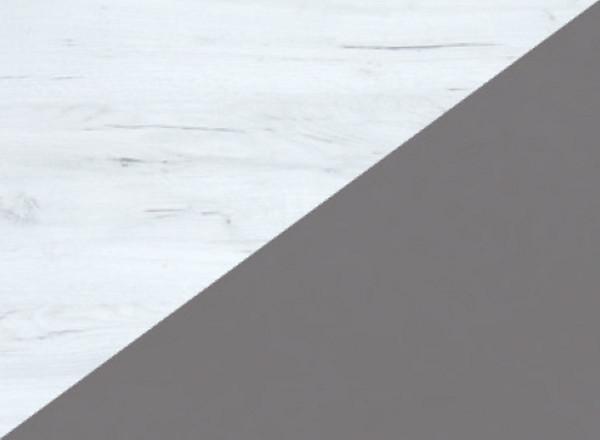Craft balts / Grafīts