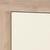 Korpuss: Ozols Tabaka. Fasāde: Ozols Tabaka / Krēms