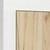 Korpuss: Ozols Balts. Fasāde: Ozols Balts / Ozols Zelts