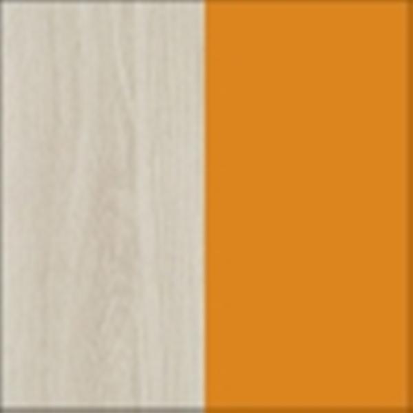 Osis Verona / Oranžs pulēts