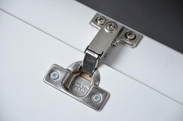 Virtuves skapītis Latte 2D14K/40+cargo