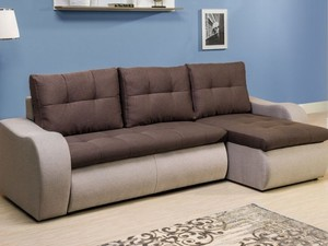 Stūra dīvāns York