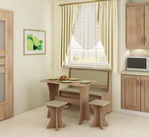 Virtuves galds ID-9608