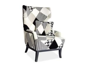 Atpūtas krēsls ID-9656